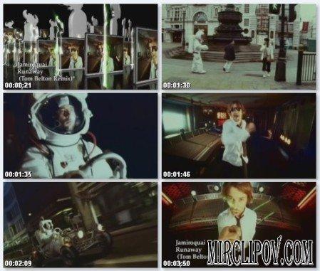 Jamiroquai - Runaway (Tom Belton remix)