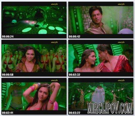 Shahkrukh Khan - Love Mera Hit Hit (2009)