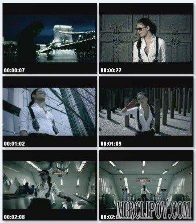 Ela Rose feat. David Deejay - I Can Feel (2009)