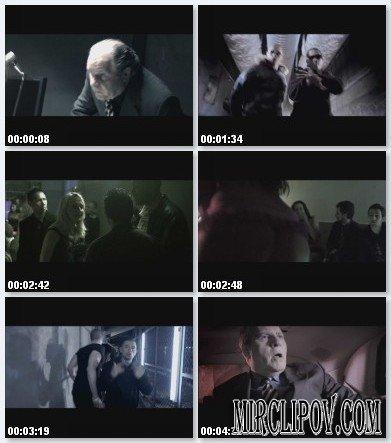 Kool Shen feat. Joey Starr - Je Reviens (2009)