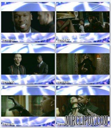 50 Cent feat. Justin Timberlake & Timbaland & Bob Sinclair - Ayo Technology (Mash Mix)