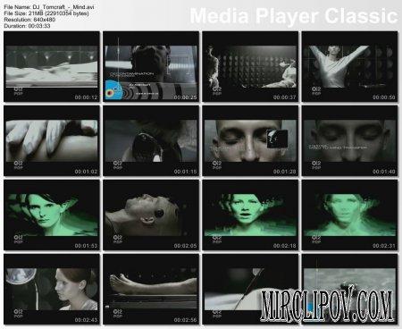 DJ Tomcraft - Mind