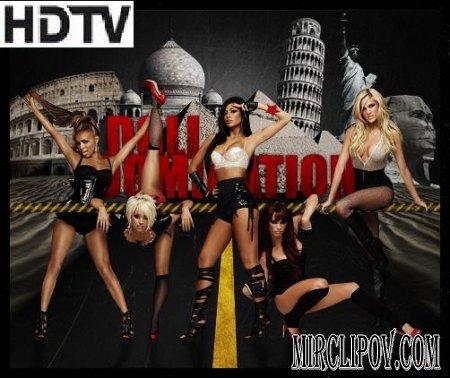 Pussycat Dolls - Sydney Australia (Live)