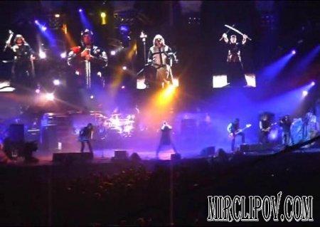 Ария - Концерт (Live, Лужники, 2006)