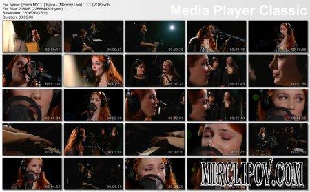 Epica – Memory (Live)
