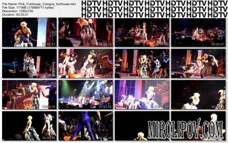 Pink - Funhouse (Live, Funhouse Tour)