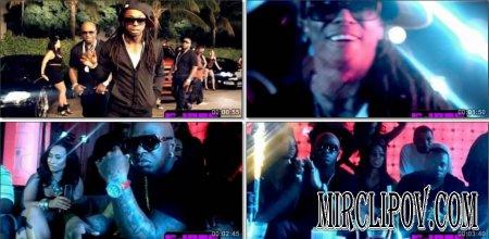 Birdman feat Lil Wayne and Mack Maine - Always Strapped