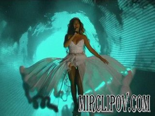 Beyonce - Ave Maria & Arms Of An Angel (BET Awards 2009)