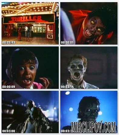 Michael Jackson feat. Prodigy - The Way It Is (Thriller Video Mushup Mix)