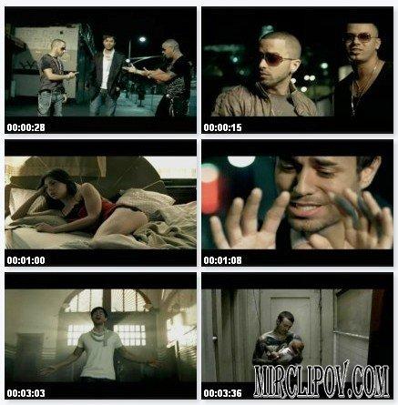 Enrique Iglesias & Wisin & Yandel - Lioro Por Ti