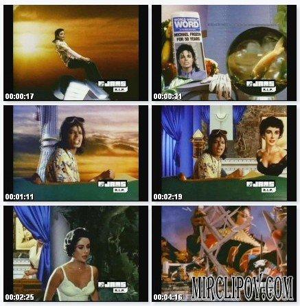 Michael Jackson - Leave Me Alone