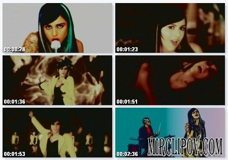 Mixi - I Miss Those Days (2009)