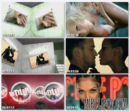 Lady GaGa Feat. Ciara, Justin Timberlake & Pussycat Dolls - Powerset