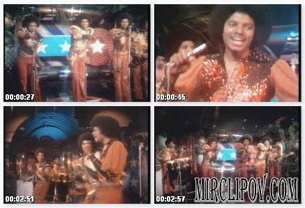 Michael Jackson & The Jacksons - Show You The Way To Go (Exclusive / Never Been On TV)