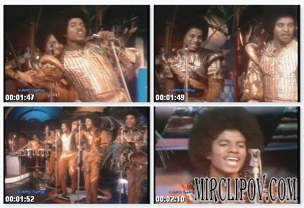 Michael Jackson & The Jacksons - Think Happy (Exclusive / Never Been On TV)