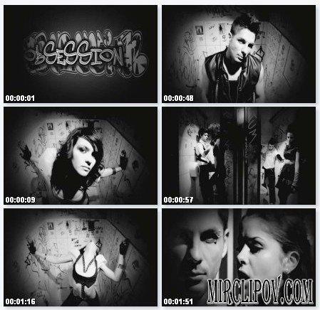 Marius (ex. Akcent) - Obsession (2009)