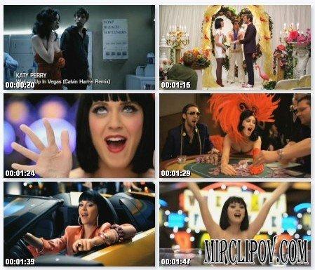 Katy Perry - Wakin Up In Vegas (Calvin Harris Remix 2009)