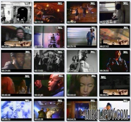 DJ Premier - Music Video Anthology Vol.1