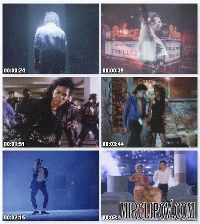 Michael Jackson - History Megamix