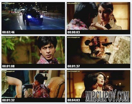 Shahkrukh Khan - Don Yeah Mera Dil