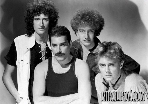 Queen - Don`t stop me now