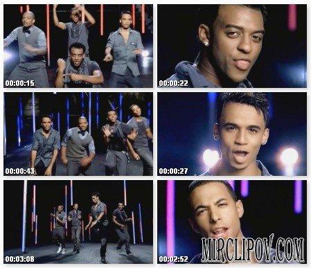 JLS - Beat Again (2009)