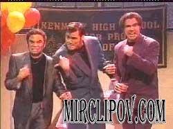 Jim Carrey - On Saturday Night