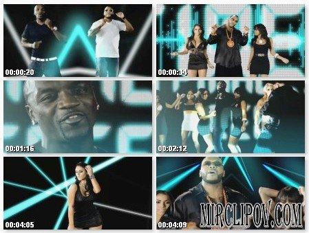 Akon & Flo Rida - Available (2009)