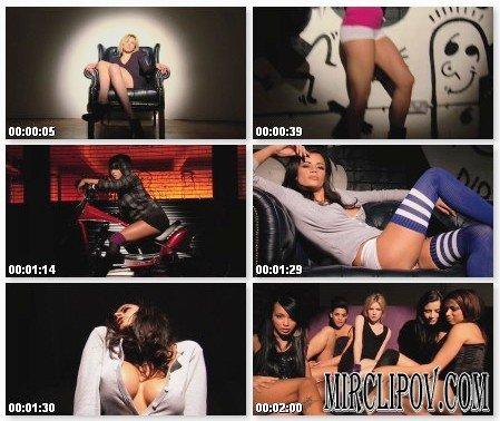 Kidbass feat. Sincere - Goodgirls Love Rudeboys (2009)