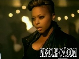 Chrisette Michele Feat. Ne-Yo - What You Do