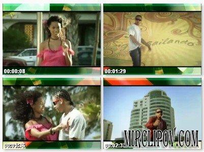 El Roockie - Sigue Bailando Mi Amor (Remix)