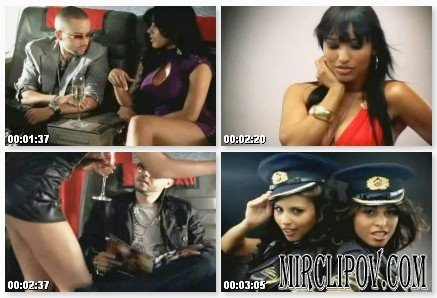 Wisin & Yandel feat. Tony Dize - Permitame