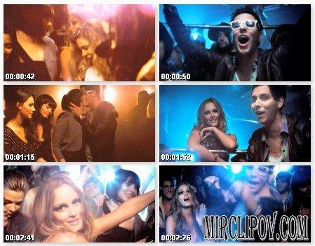 Cobra Starship feat. Leighton Meester - Good Girls Go Bad (2009)