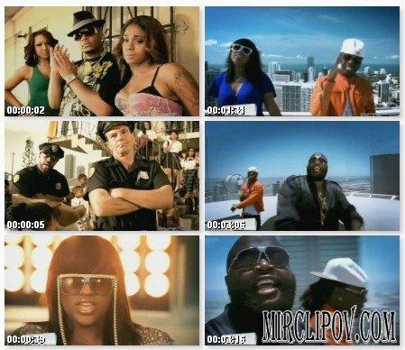 Ace Hood Feat. Rick Ross & Jazmine Sullivan - Champion