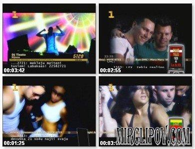 DJ Tiesto - Nyana