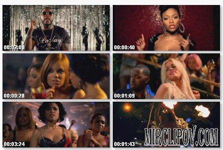 Flo Rida & Teairra Mari - Cause a Scene (2009)