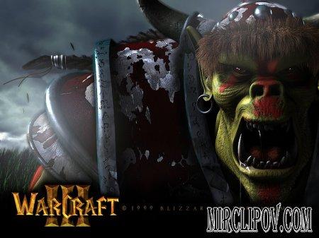 Rammstein - WarCraft 3