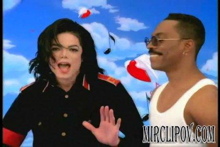 Michael Jackson Feat. Eddie Murphy - Whatzupwitu
