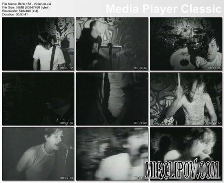 Blink 182 - Violence
