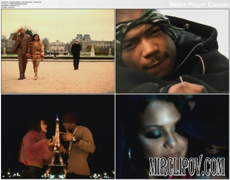 Christina Milian feat. Ja Rule - Get Away
