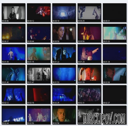The Prodigy - Omen (promo)