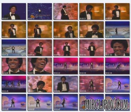 Michael Jackson - Don't Stop Til You Get Enough