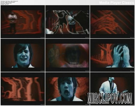 The Hives - Abra Cadaver