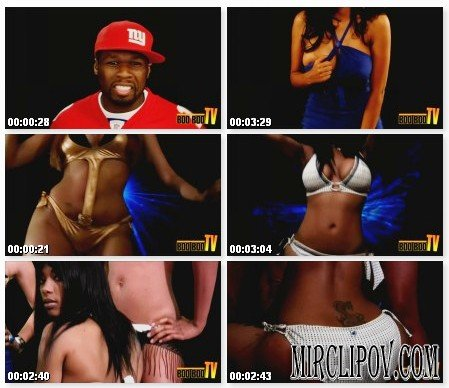 50 Cent - Touch Me (2009)