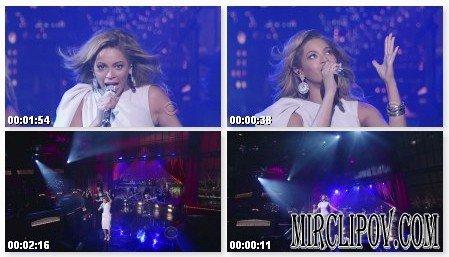 Beyonce - Halo (Live)