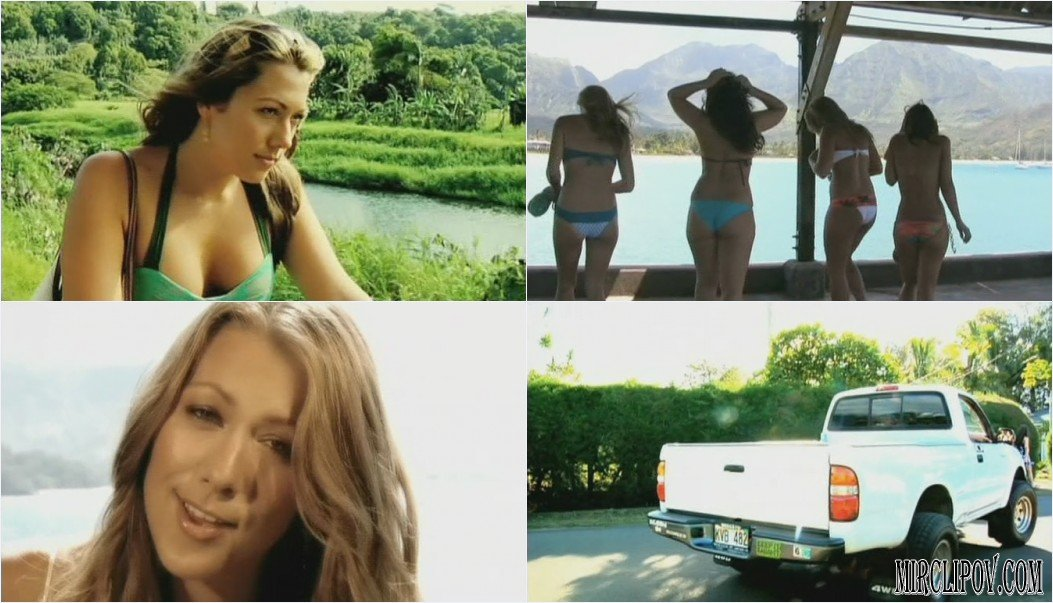 Naked cindy crawford in the hard word
