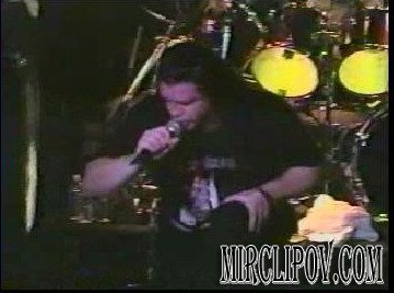 Cannibal Corpse - Covered With Sores (Live)