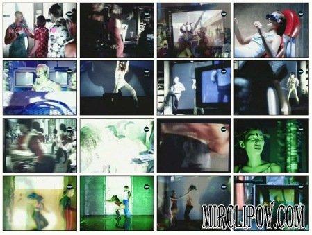 Michael Jackson - History Remix (Tony Morans History Lesson)