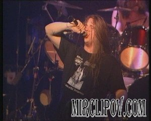 Cannibal Corpse - I Cum Blood