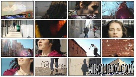 Misstres Barbara feat. Sam Roberts - I'm Running